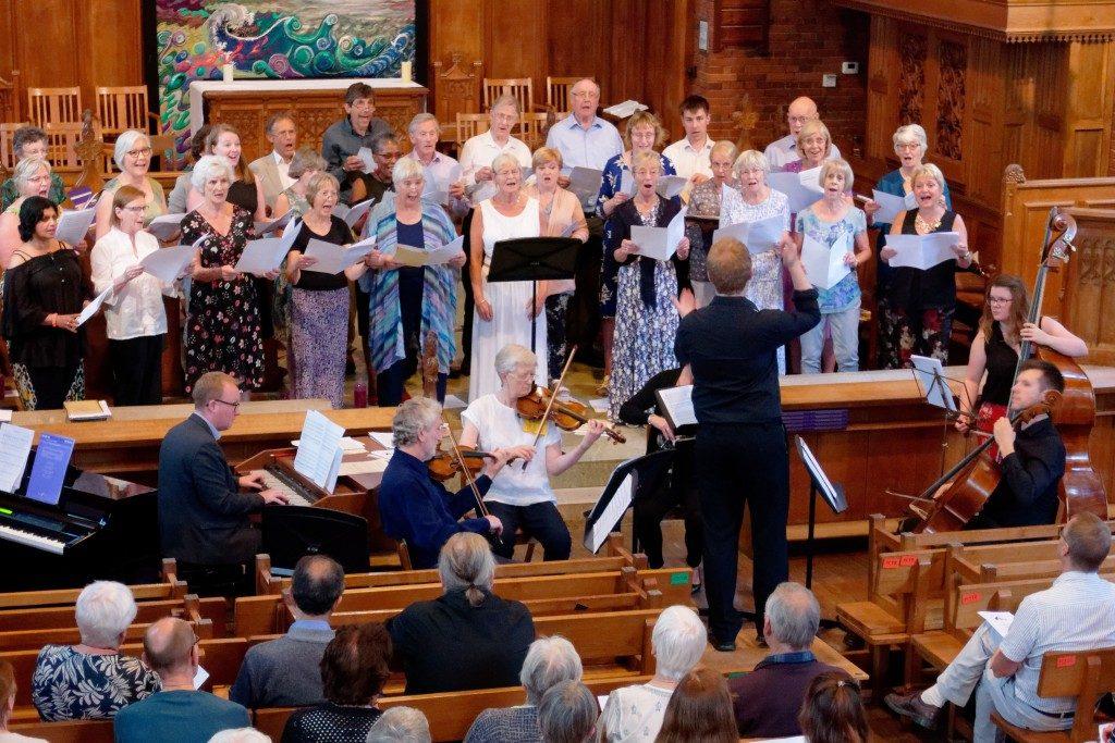 Choir 2018